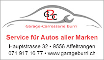 Garage-Carrosserie Burri