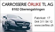 Carrosserie Örlike TL AG