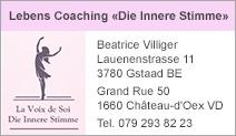 Lebens Coaching