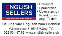 English Sellers GmbH
