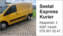 Seetal Express Kurier