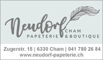 Neudorf Papeterie & Boutique