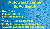 Autowaschcenter SuPo GmbH