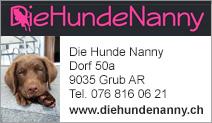 Die Hunde Nanny