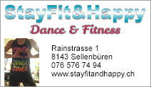 StayFit & Happy