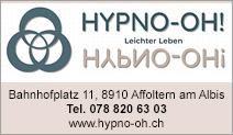 Hypno-oh! Leichter Leben, Hypnosetherapie