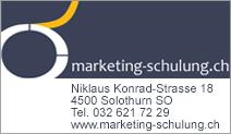 marketing-schulung.ch