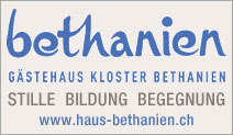 Gästehaus Kloster Bethanien