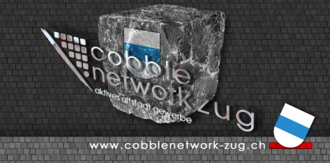 Cobblenetwork-Zug