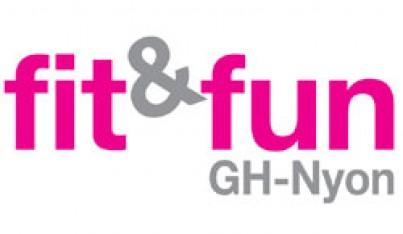 Fit&Fun Gym-Hommes Nyon