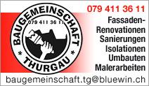 Baugemeinschaft Thurgau