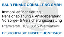 Baur Finanz Consulting GmbH