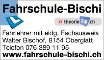 Fahrschule-Bischi