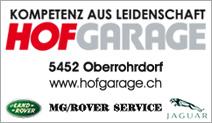 Hofgarage Ducommun AG