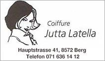 Coiffure Jutta Latella