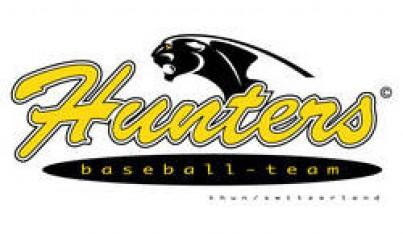 Baseball Club Hunters Thun