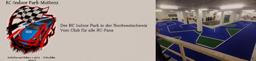 RC-Indoor Park Muttenz