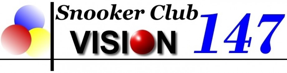 Snooker Club Vision 147