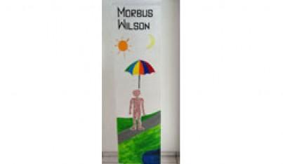 Verein Morbus - Wilson Aarau