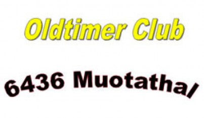 Oldtimer Club Muotathal