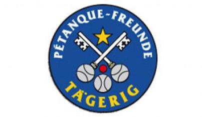 Pétanque Freunde Tägerig