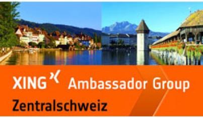 XING Ambassador Gruppe Zentralschweiz